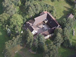 Petershof im Odenwald